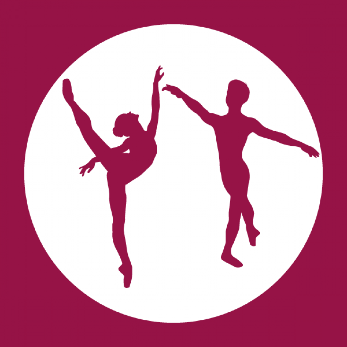 Maria Nitsche Ballett TENZA schmiede Dresden