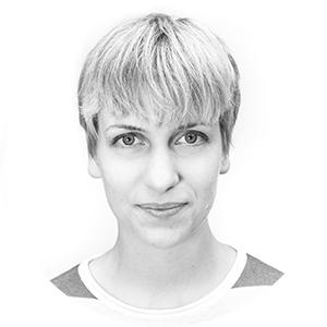 Cindy Hammer Go Plastic TENZA schmiede Dresden